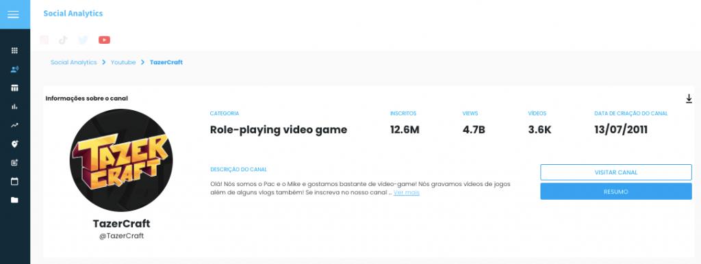 Relatório Desbrava Gamers - 14/05/2021