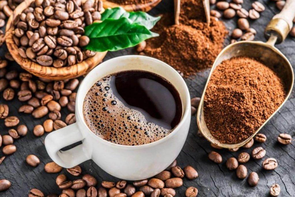 Panorama das marcas de café com mais seguidores no Instagram
