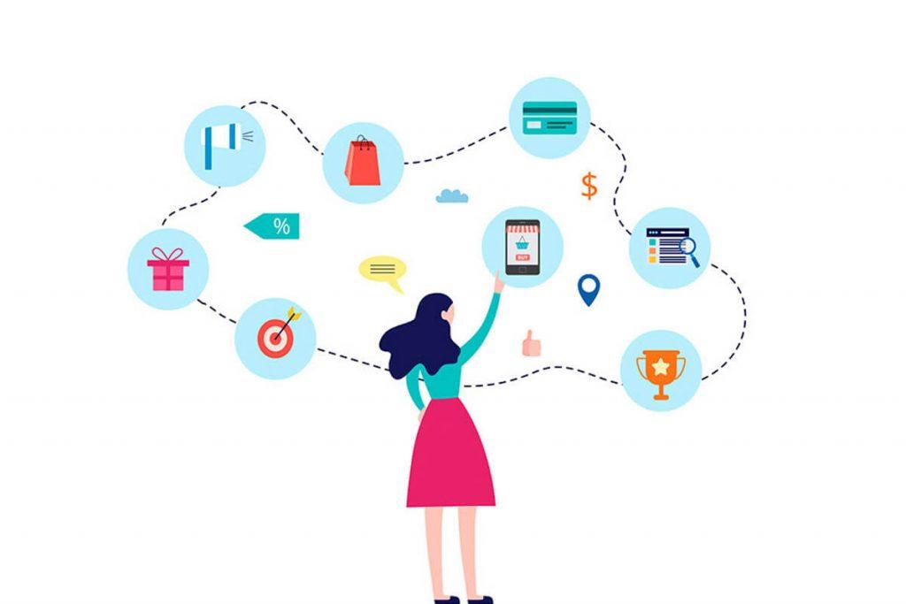 Quatro estratégias para simplificar a jornada do cliente