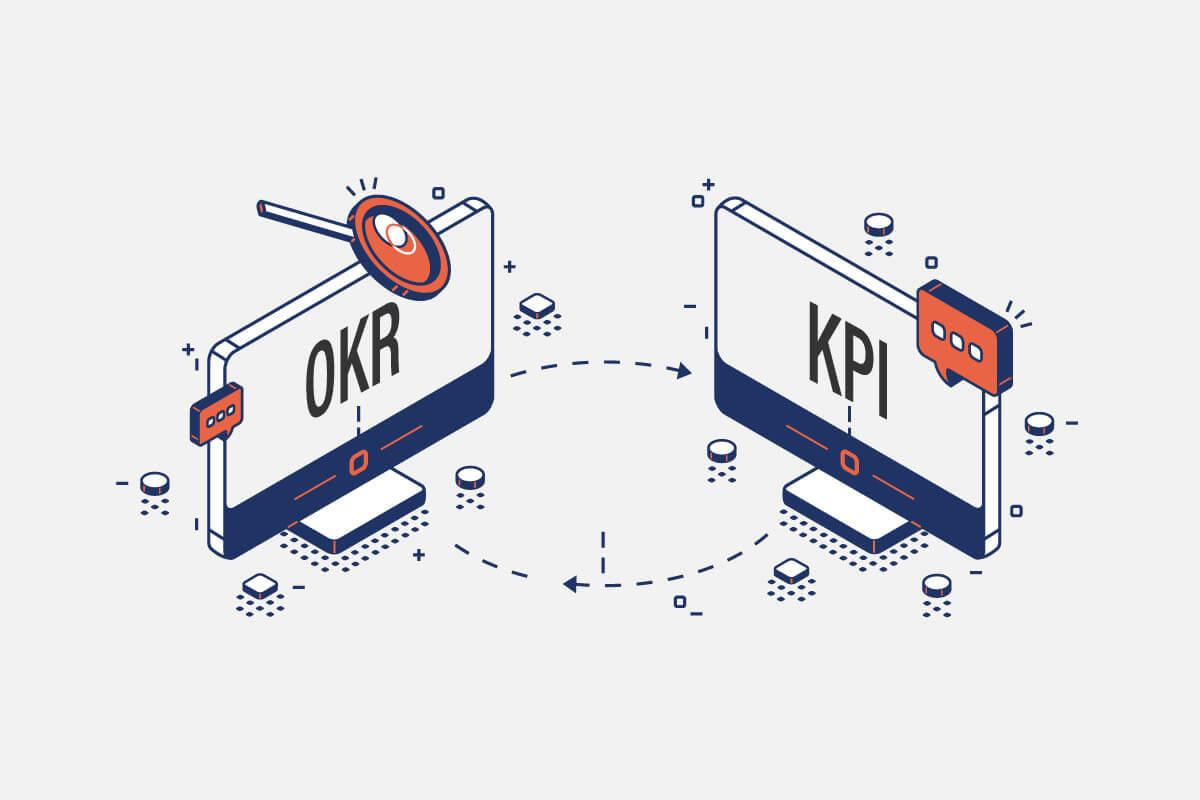 OKR vs KPI, qual é a diferença?