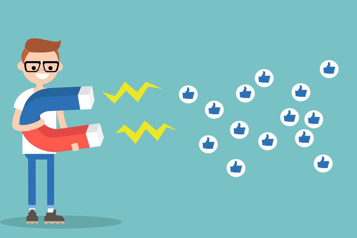 Entenda as principais métricas das redes sociais: Impressões, Alcance e Engajamento