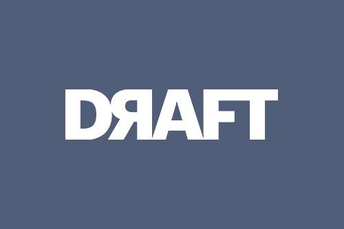 notícia draft